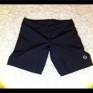 Moving Comfort shorts